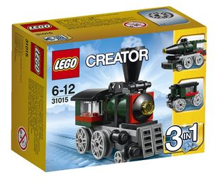 Lego Creator x-small