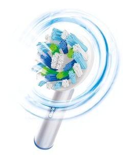 Sähköhammasharja Oral-B PRO 2000 Cross Action