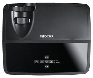 Projektori Infocus IN116x