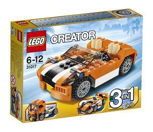 Lego Creator Small