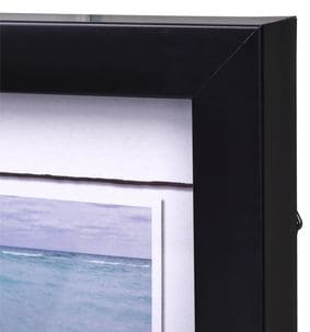 Photo Frame with Clothes Pegs