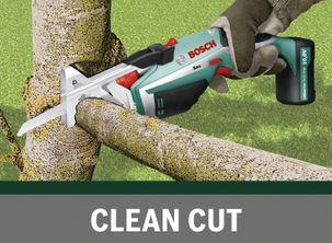 Bosch Keo 10,8V Li grensag