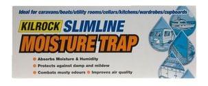 Kilrock Slimline Moisture Trap