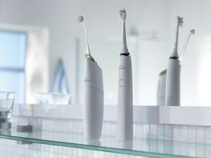 AirFloss Sonicare Philips