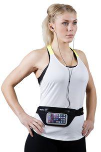 MOC Smartphone Waist Bag