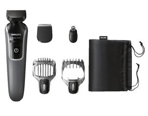 Philips Multigroom Series 3000 5-in-1 Grooming Kit