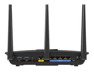 Linksys EA7500 trådløs AC router