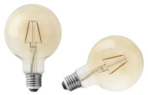 Dekorationslampa LED