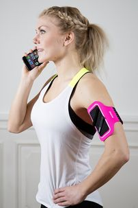 MOC Sports Armband with Quick Access