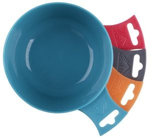 Asaklitt Camping Cup/Bowl