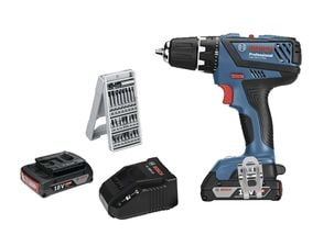 Bosch GSR 18-2-LI Plus Professional drill