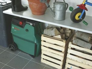 Kompostkvarn Bosch AXT 22 D