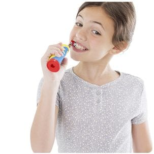 Eltandborste Oral-B Kids Stages