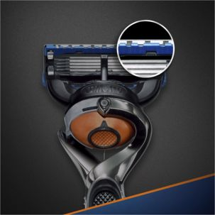 Partaterä Gillette Fusion ProGlide 4 kpl