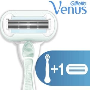 Gillette Venus Embrace Sensitive barberhøvel
