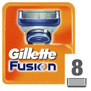Gillette Fusion barberblad