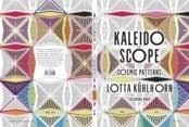 Kaleidoscope Adult Colouring Book