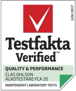 Alkometri FCA35