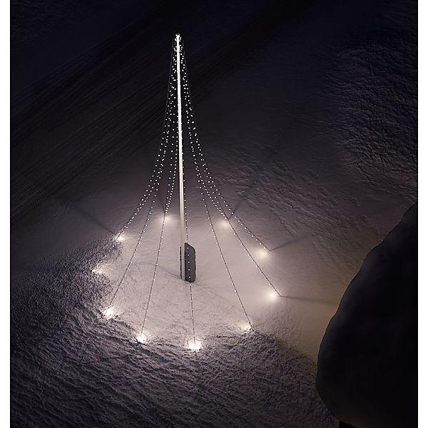 Flaggstångsbelysning Northlight