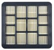 HEPA-filter + insugsfilter Coline