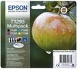 Mustepatruuna Epson T1291 - T1295