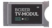 CA-modul för Boxer CI+