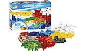 Cobi Set of 650 Mixed Building Blocks