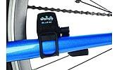Hastighets- och kadenssensor Wahoo Blue SC