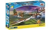 Rakennussarja Curtiss P-40B Tomahawk, Cobi