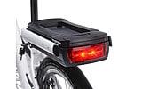 Batteri til Asaklitt el-sykkel eCity