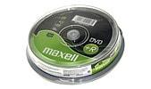 DVD R 4,7 GB