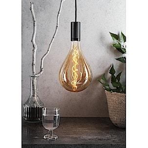 Kugelförmige Lampe Drop LED Northlight