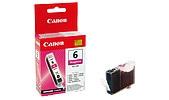 Bläckpatron Canon BCI-6BK