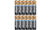 Duracell Ultra Power AAA/LR03 alkalisk batteri