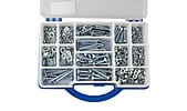 570-Piece Nut, Bolt and Washer Set