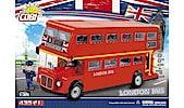 Byggklossar Londonbuss, Cobi