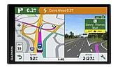 Garmin DriveSmart 61 LMT-D EU Sat Nav