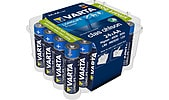 Varta Longlife Power Alkaline Battery 24 Pack