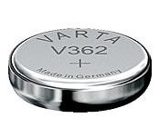 Varta sølvoksydbatterier