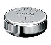 Varta Silver Oxide Battery
