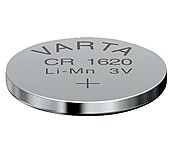Varta CR1620 Lithium Battery