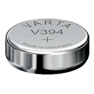 Knappcellsbatteri Varta silveroxid