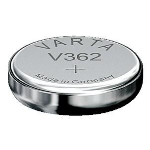 Batterie Varta Silberoxid
