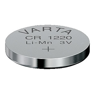 Litiumparisto CR1220 Varta