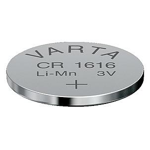 Litiumparisto CR1616 Varta