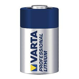 Litiumbatteri Varta CR2