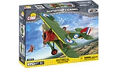 Cobi Sopwith Camel F1 Biplane Building Blocks