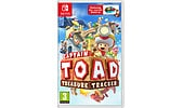 Treasure Tracker, Captain Toad. Spiel für Nintendo Switch