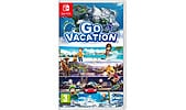 Go Vacation, spill til Nintendo Switch