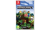Minecraft game for Nintendo Switch